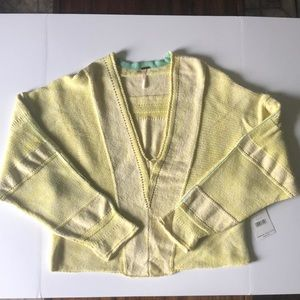 Free people lemonade combo size M